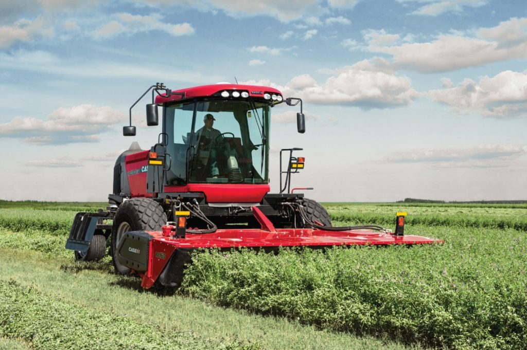 Spending time now with your hay equipment and in your hayfields can help you put up high-quality forages.
