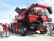 You can see the full line of Case IH products and check out the latest innovations.